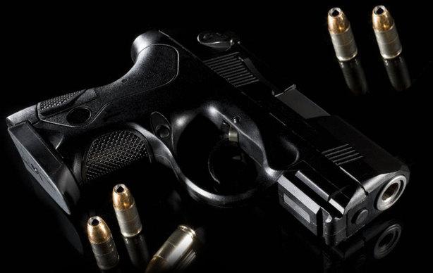 nra basic pistol shooting course pdf